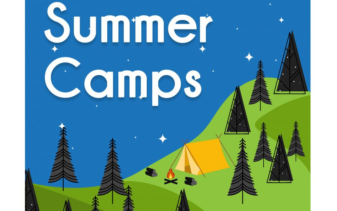 The 2019 Summer Camps for Kids list is HERE! - American Society for
