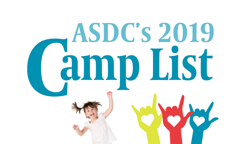 The 2019 Summer Camps for Kids list is HERE!