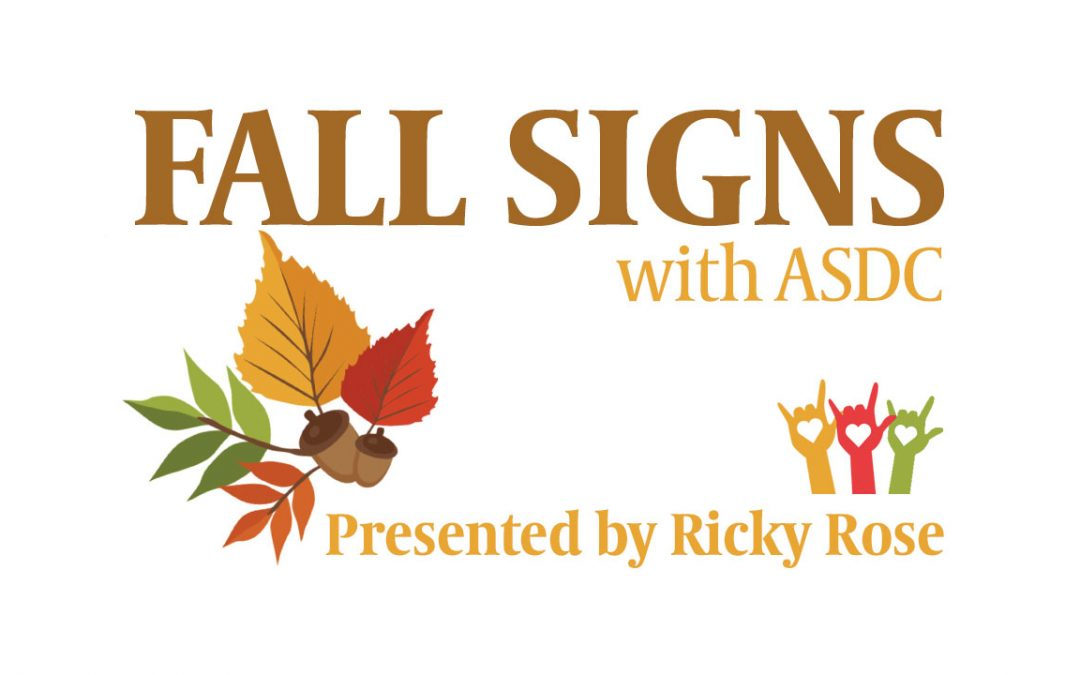 Learn ASL Signs for Autumn – Video
