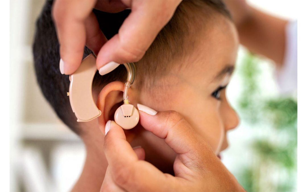 Hearing Aid Management Study