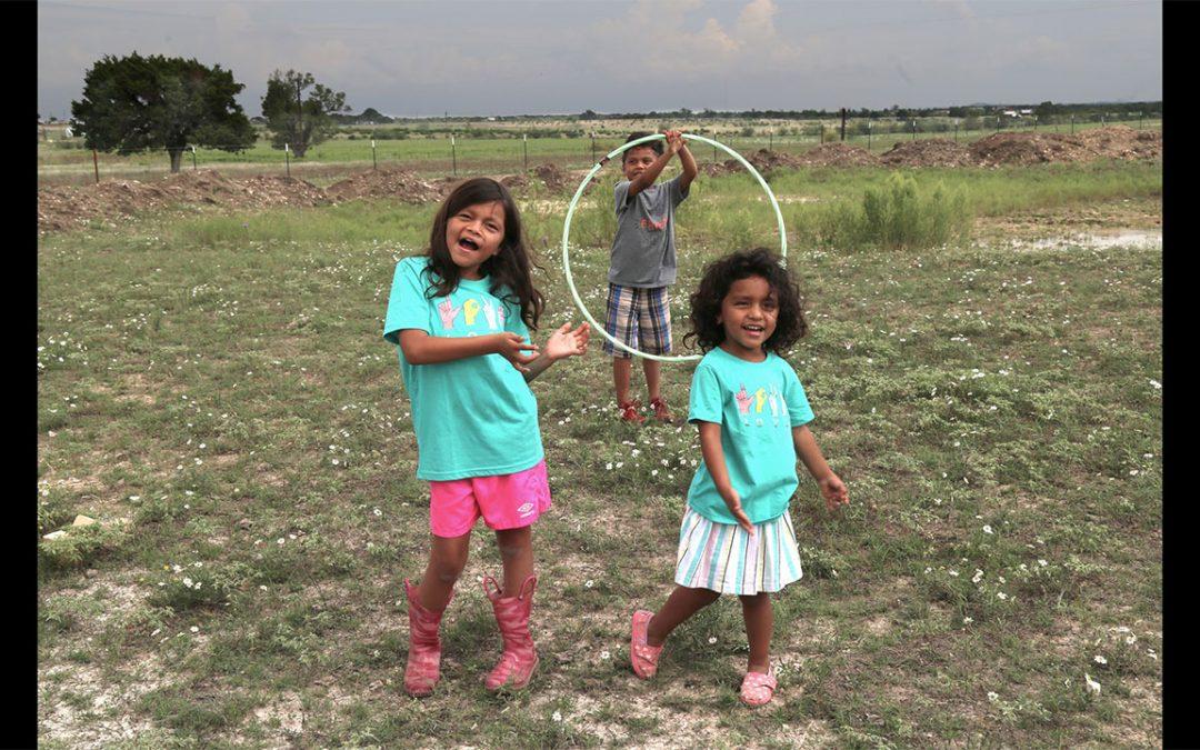 Deaf Siblings Seek Adoption