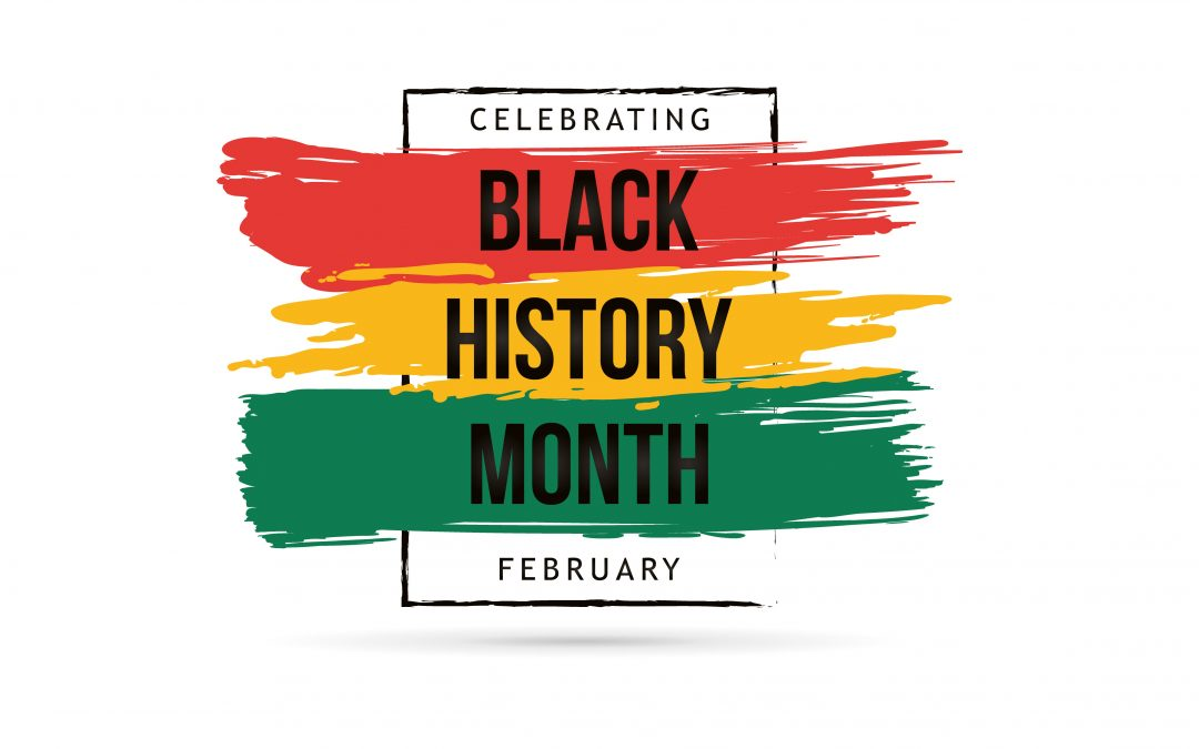ASL Resources for Black History Month