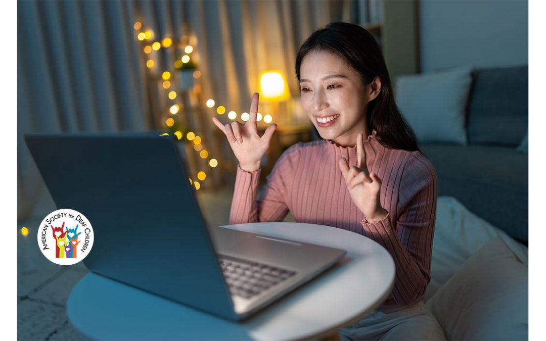 Online Class: ASL Grammar