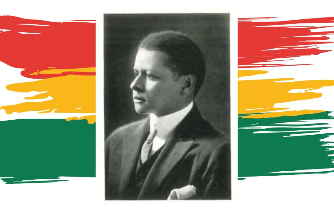 First Black, Deaf-Blind Lawyer in the US