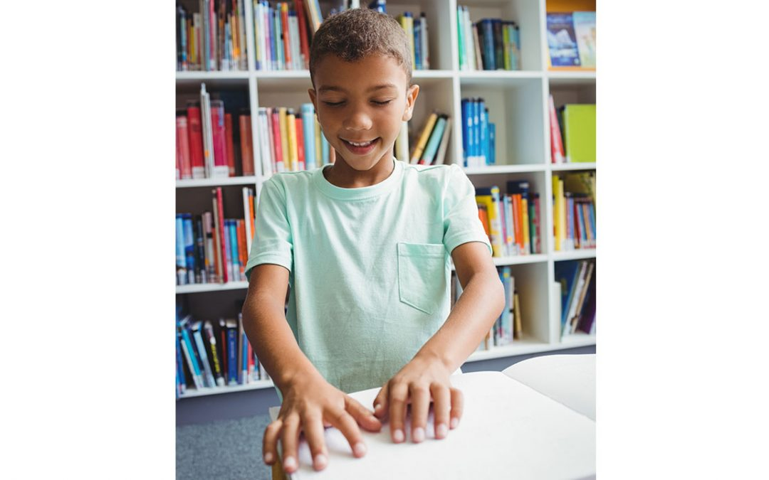 Identification of Deaf-Blind Children