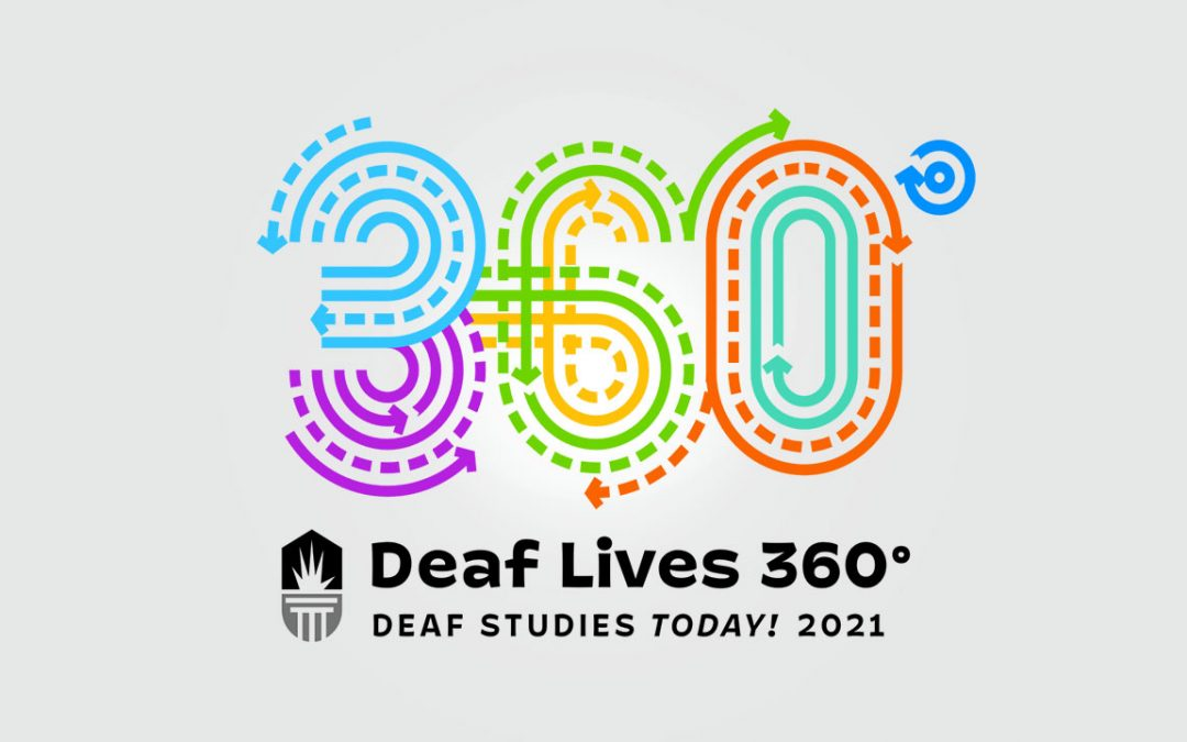 Deaf Studies Today Virtual Conference – ASDC Members Attend FREE!