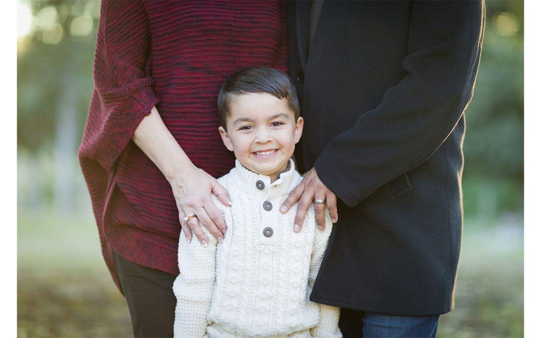 Apoyo para Padres Latinos de Niños Sordos