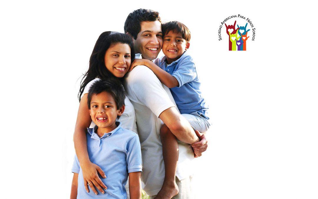 Reunión del Grupo de Padres Latinos – Julio