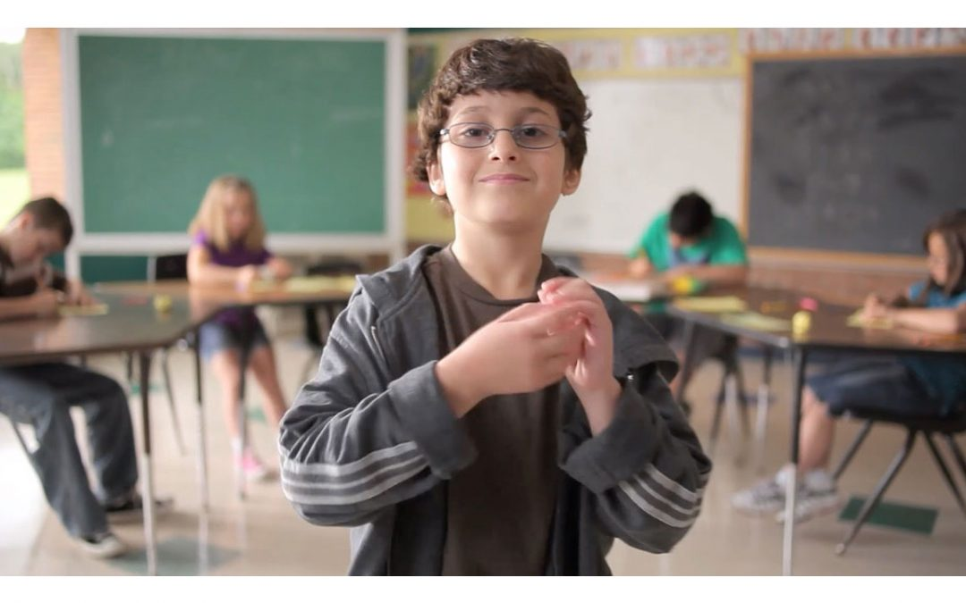 ASL Resources: Back to School