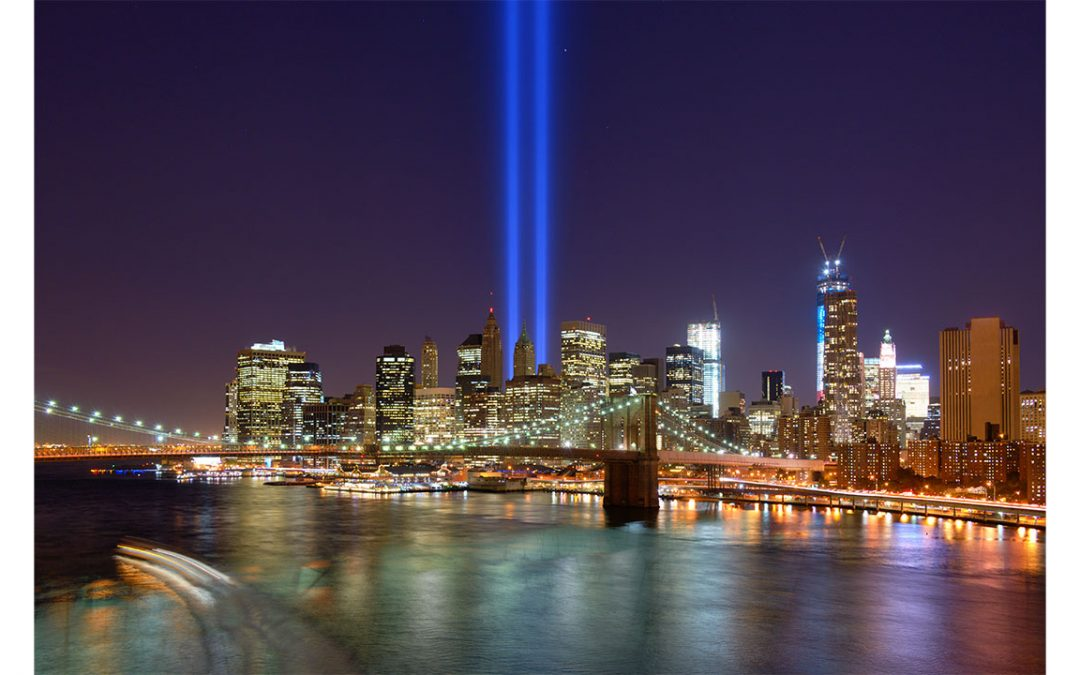 ASL Resources for Remembering 9/11